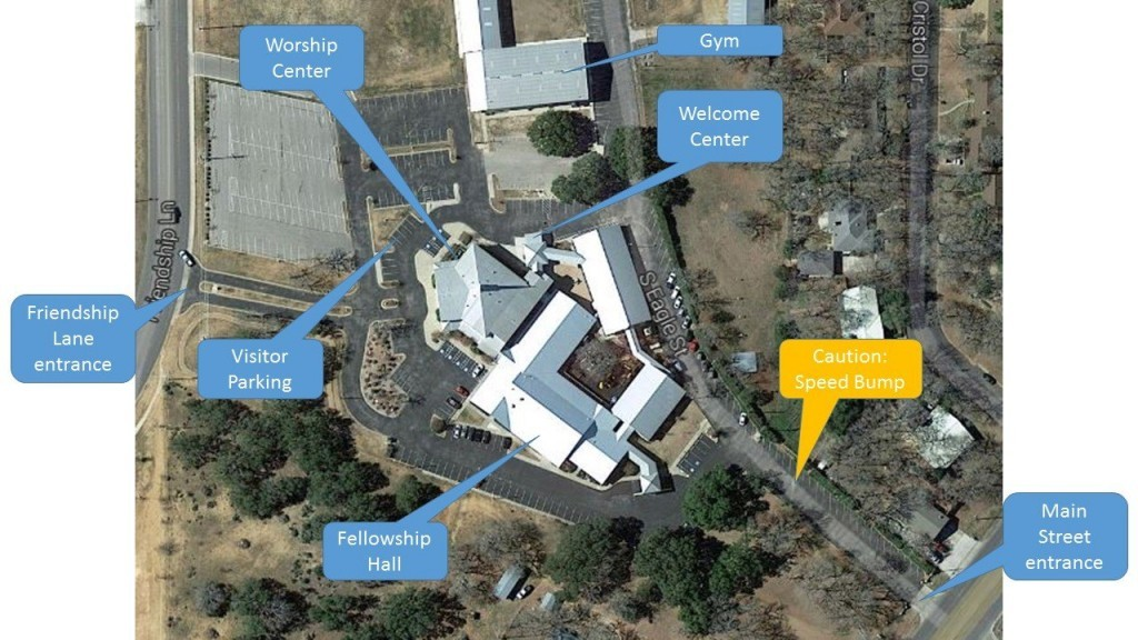Annotated Overhead of FBC